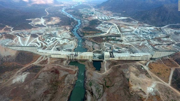 Nile bank controversy: Sudan warns against Ethiopia for hydroelectricity