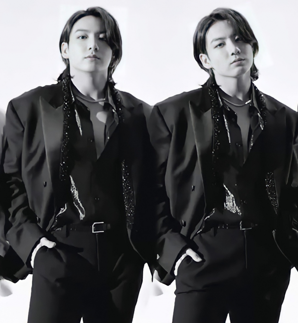 """""""Get it, let it roll~"""" BTS Jungkook,'Butter' MV teaser sexy long-haired handsome'Seduction'"""
