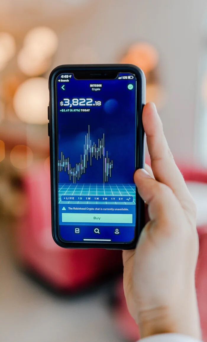 Some analysts would love to see Apple create a cryptocurrency exchange - Apple's job search hints at a possible involvement with cryptocurrency