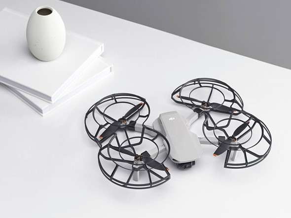DJI confirms battery issues for its Mini 2 drone: Digital Photography Review
