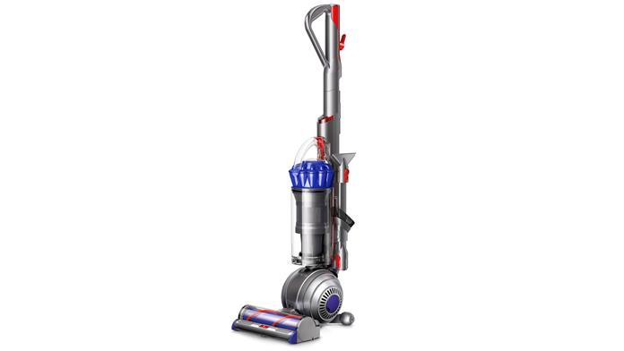 Dyson Small Ball Allergy Review: A Powerful, Corded Upright Vacuum That Allergic People Will Appreciate