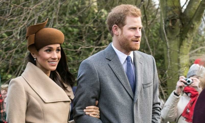 Prince Harry backlash for calling America's First Amendment 'disruptive'