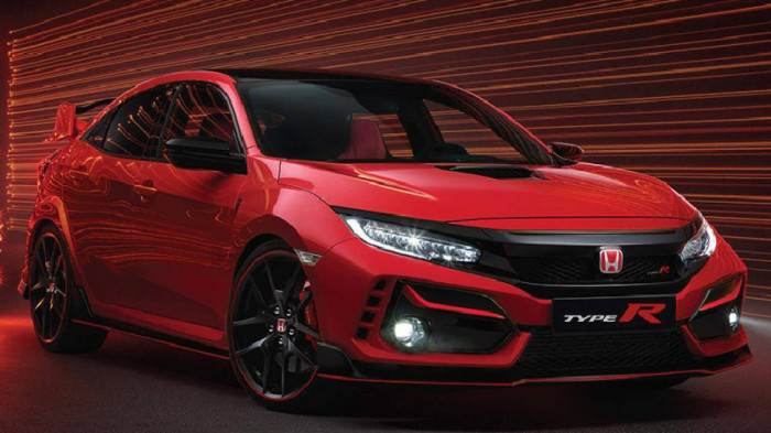 Honda Civic launched a new version, surpassing KIA Cerato in all aspects of image 1
