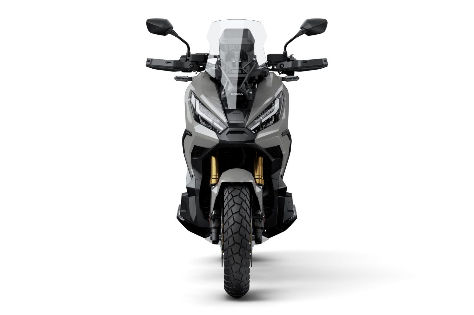 Honda's super scooters are on their way to Vietnam, 'ousted' the Honda SH 150i at a shocking price