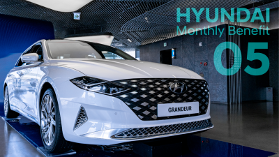 2021.05.03.  3,044 Read Wow, discounts of over 2 million won on Grandeur?  Hyundai Motor Company's May purchase benefits summary Hyundai Motor Company 4
