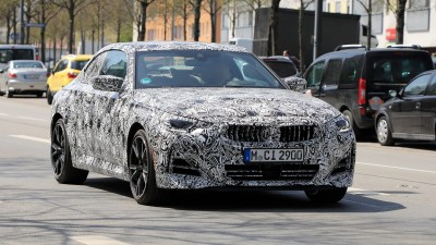 2021.05.17.  10,230 read The new BMW 2 Series M240i Coupe.  Motorflex post 45 that rolls four times at 374 horsepower