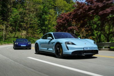 2021.05.18.  17,231 read    [최초시승] Porsche Taycan 4S Roadtest 40, the only alternative to a gasoline sports car