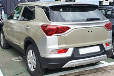 """2021.05.25.  44,770 read   """"Hyundai Kia Motors is nervous"""" A new car auto post that Ssangyong Motors is making and intends to make 167"""
