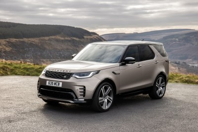 2021.05.04.  28,082 Read Land Rover, 7-seater SUV'New Discovery' pre-contract...from KRW 86.8 million to GP Korea 57