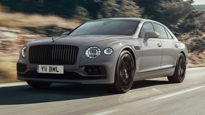 2021.05.11.  12,198 reads 			 				 				[신차 소식] About 279.6 million won... 2022 Bentley Flying Spur revealed!  MOTOR LAB 30