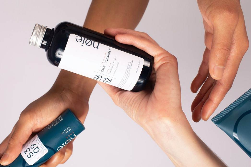 Large-scale customized skin improvement solutions for sensitive skin, technology skin care company Nøie received 9.9 million euros in Series A financing
