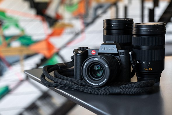 Leica brings substantial AF, video improvements to SL2-S with 2.0 firmware update: Digital Photography Review