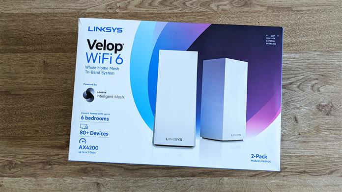 Linksys MX4200 Velop review: get faster Wi-Fi for more of your home