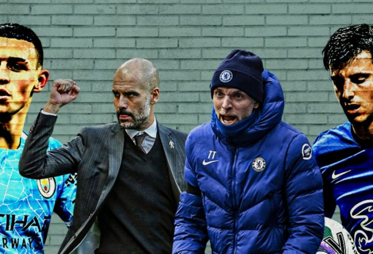 Man City vs Chelsea live: On the top of Europe, 2pm on May ...