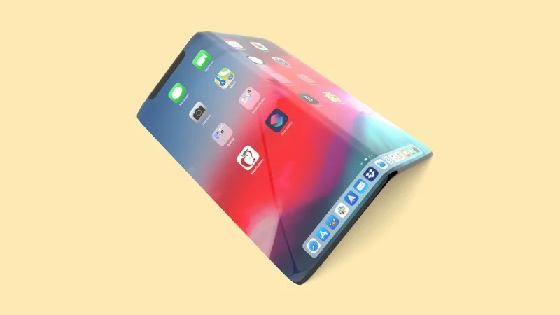 Ming Chi Kuo revealed that Apple will launch an 8-inch foldable iPhone in 2023