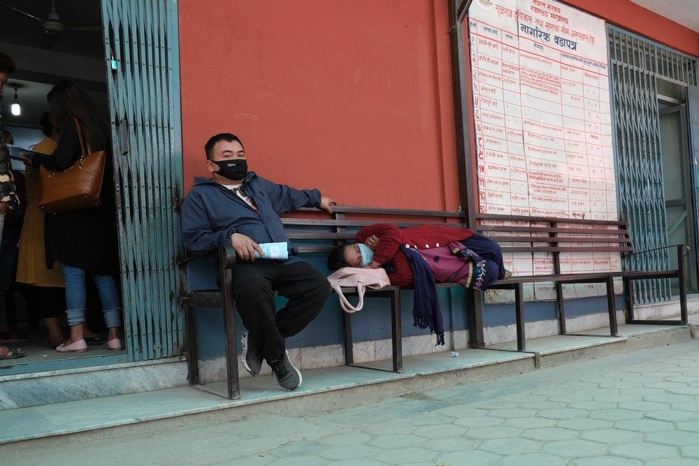 """Nepal faces the same """"deadly"""" COVID-19 wave as India"""