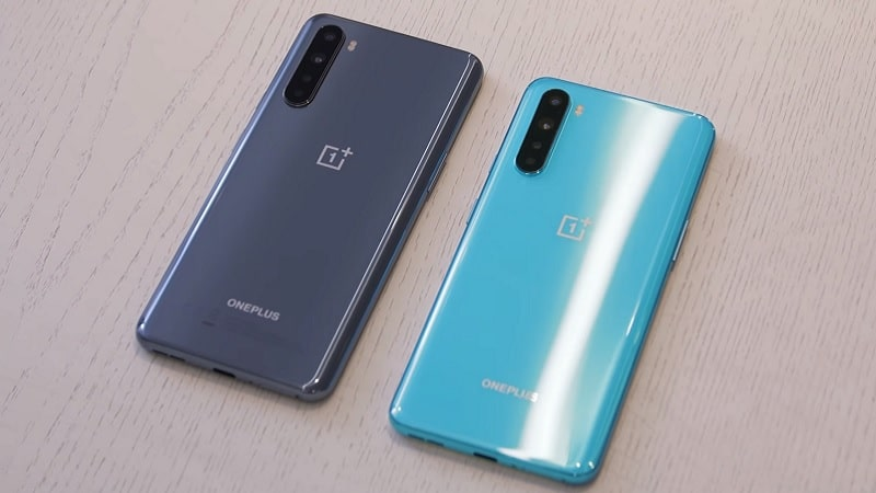 OnePlus North - Marques Brownlee