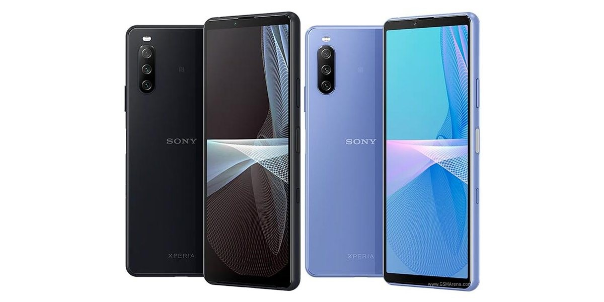 Sony Xperia 10 III opens for pre-order soon and comes with a earphones with terrible noise