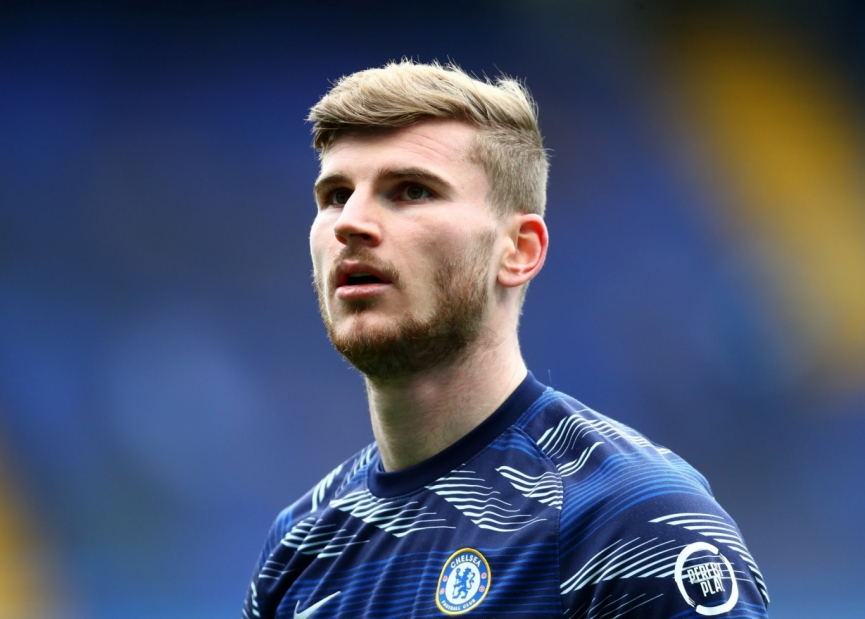 It is impossible to underestimate what Werner gave Chelsea