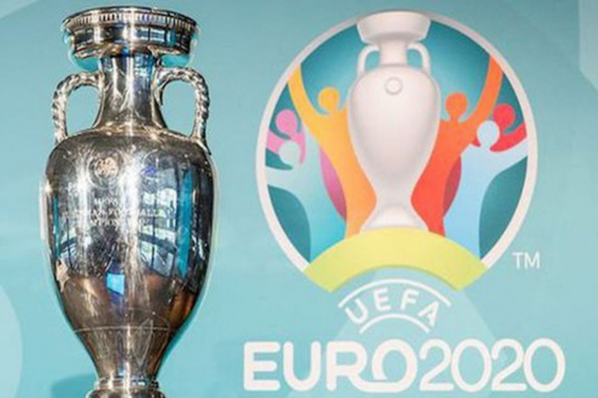 Acknowledgment uefa will have 26 diamonds, which will join the 2021 euro