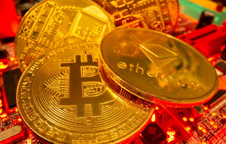 Virtual currency mines in China all stopped working - VnReviewRe