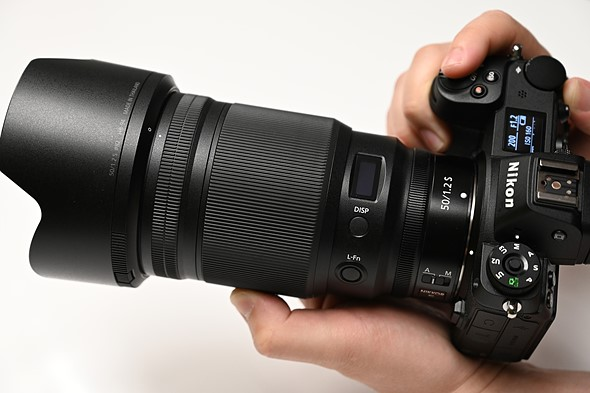 Why are modern 50mm lenses so damned complicated?: Digital Photography Review