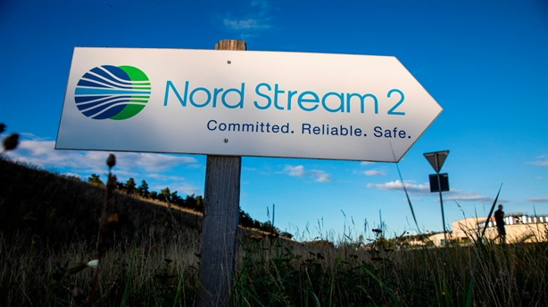 Nord Stream-2 could be completed by the end of September