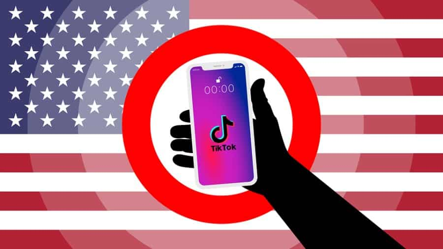 US: Proposed bill to ban TikTok on all federal government devices