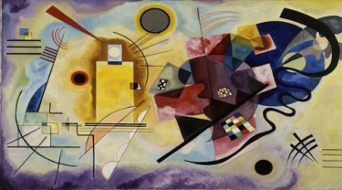 9 abstract painters who changed the way we see painting