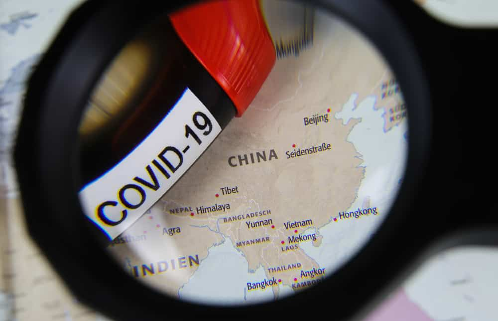 US intelligence considers reports of early COVID-19 infection in Wuhan lab