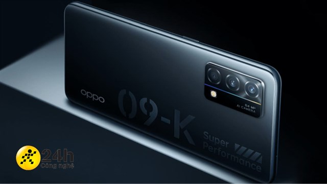 The OPPO K9 has fast charging up to 65 W, main camera 64 MP, new Dragon chip (Continuously Updated)