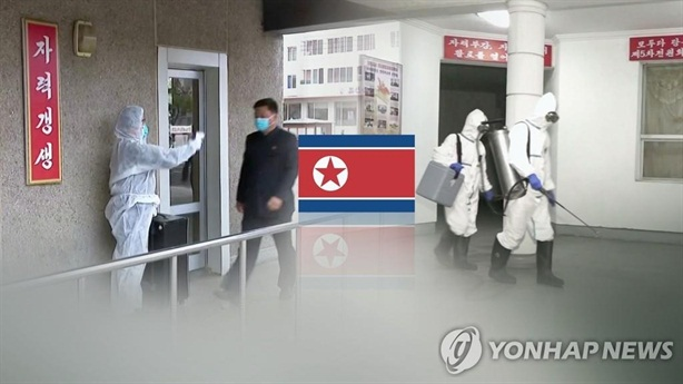 WHO recognizes North Korea as having no Covid epidemic, South Korea suspects...