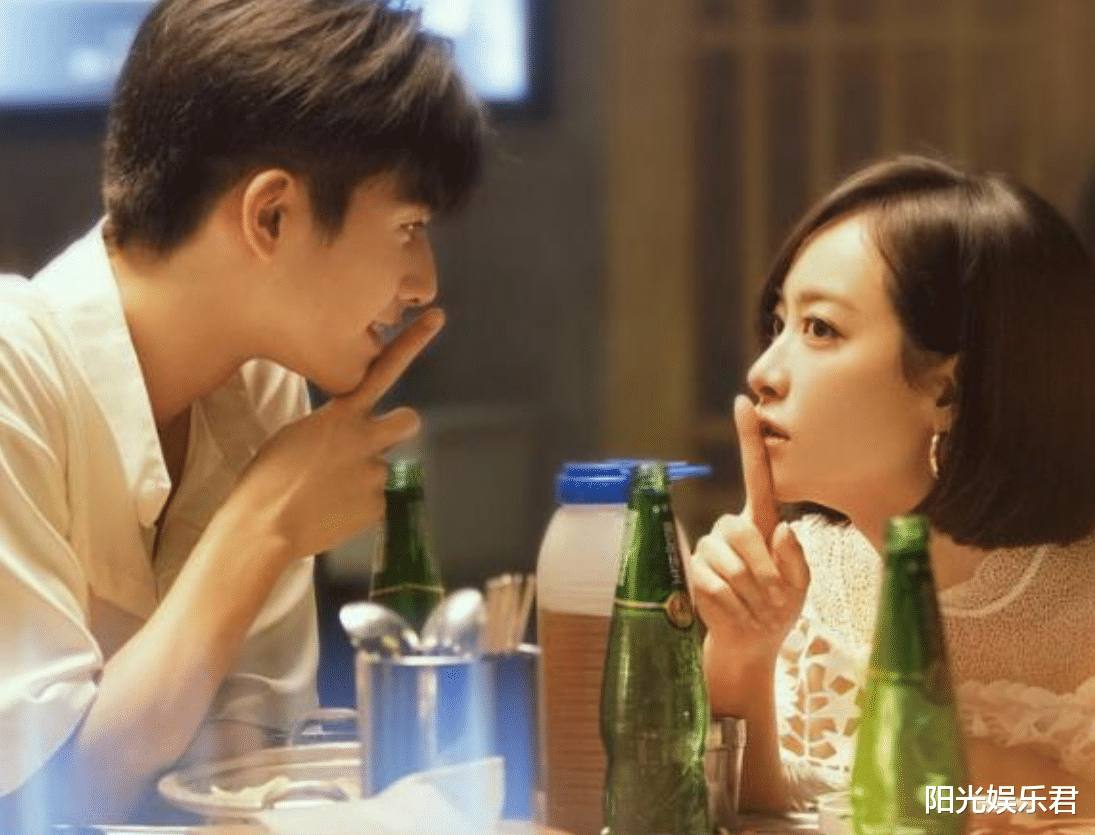 After Yang Mi, baby also began to star in siblings love drama, 12-year-old Xiao Xianrou is so cute and handsome!