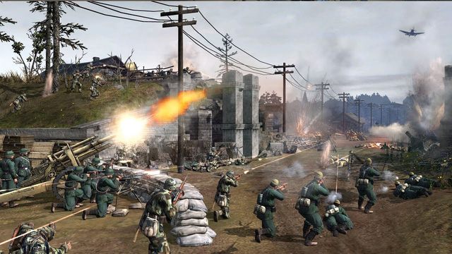 10 strategy games for you to be a marshal, commanding hundreds of thousands of troops (Part 1) - Photo 1.