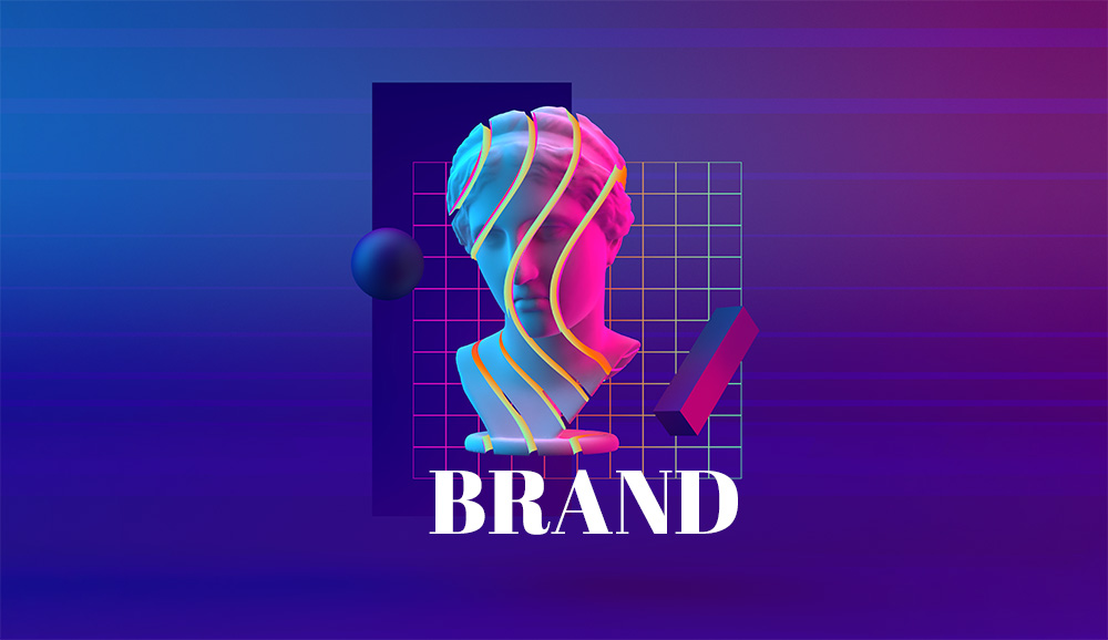 30 Creative ways to use color in brand identity design