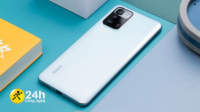 Rumor has it: POCO X3 GT could be a renaming of Redmi Note 10 Pro 5G, using powerful Dimensity 1100 chip and 120 Hz screen (continuously updated) 1 9 hours ago