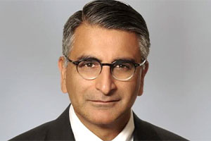 Mahmud Jamal appointed judge of the Supreme Court of Canada