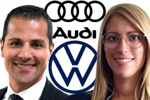 Class action against Audi and Volkswagen