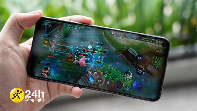 Evaluation of Vsmart Live 4 after 9 months of launch: Big changes when upgraded to VOS 4.0, playing games is still good and increasing battery life 11 hours ago