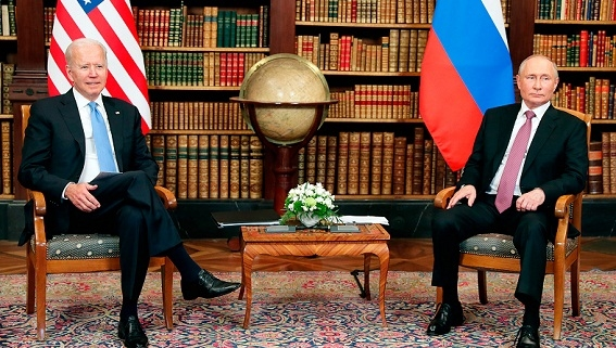 Russia-US summit: American-Western newspapers ask who is the boss?