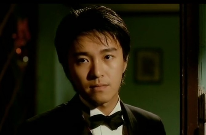 Wang Jing once gathered the four kings to make a super blockbuster, but was crushed by Zhou Xingchi's box office