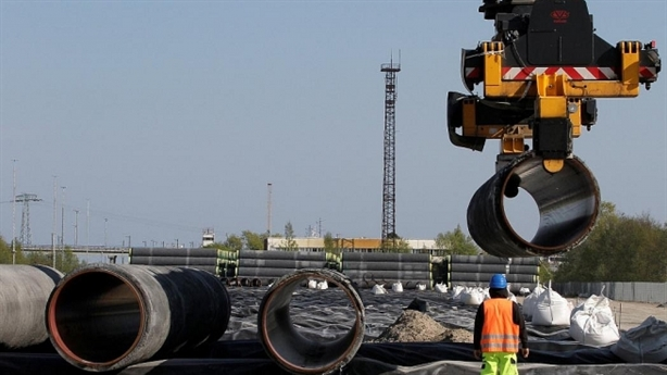 Poland tries to stop Nord Stream-2