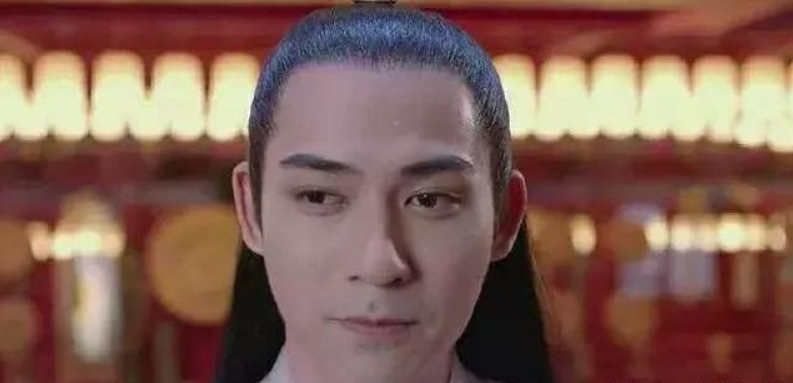 Being handsome may not be able to control the male celebrities of costume dramas, and the costume styles are really not suitable for their looks