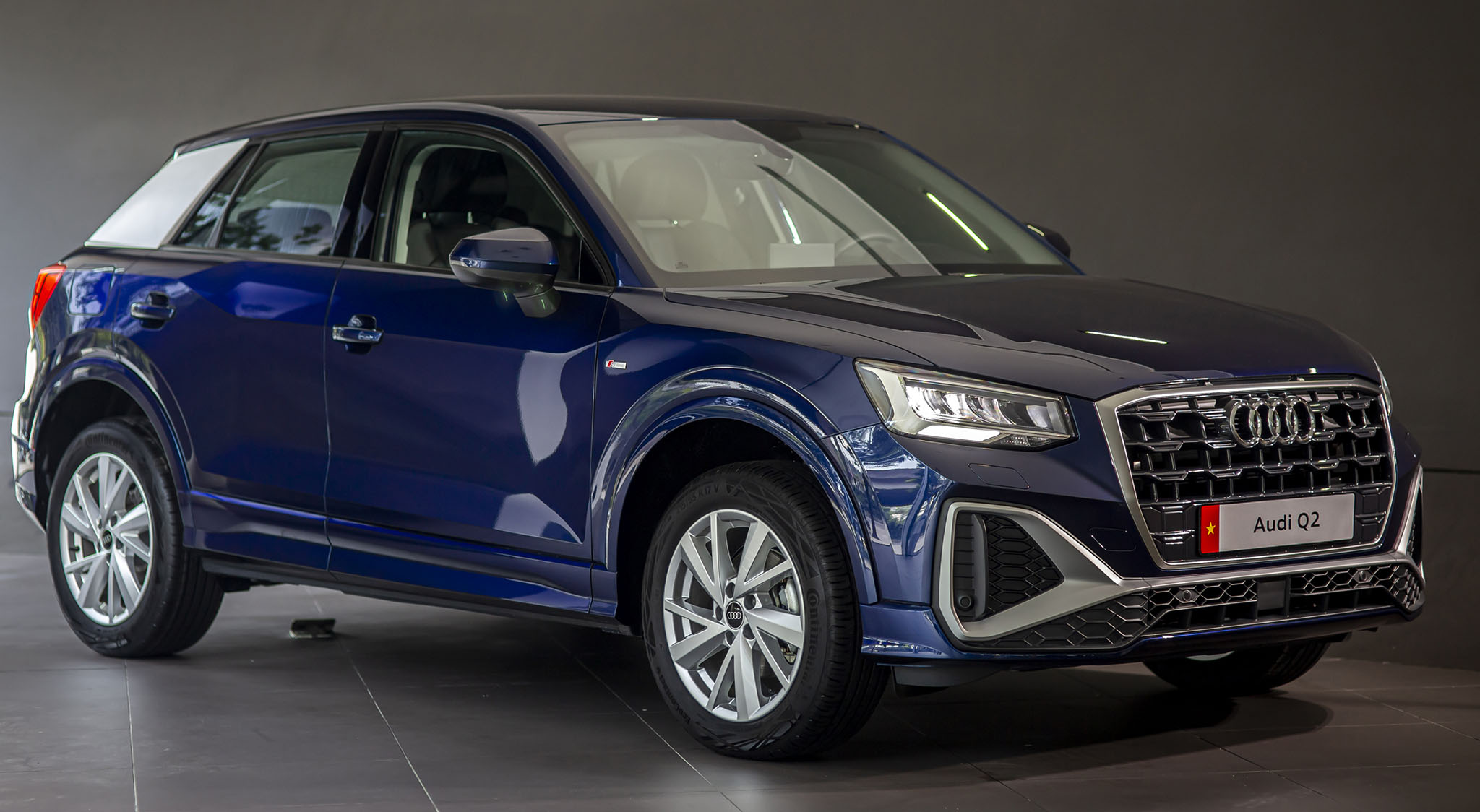 Audi Q2 2021 launched in Vietnam, competing with BMW X2, Mercedes GLA 7a5a1624-copy.jpg
