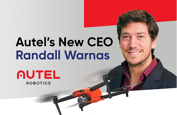 Autel's new CEO promises transparency and change for the drone company: Digital Photography Review