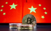 China is aggressively cracking down on cryptocurrency mining and trading activities.  (Photo: Reuters)