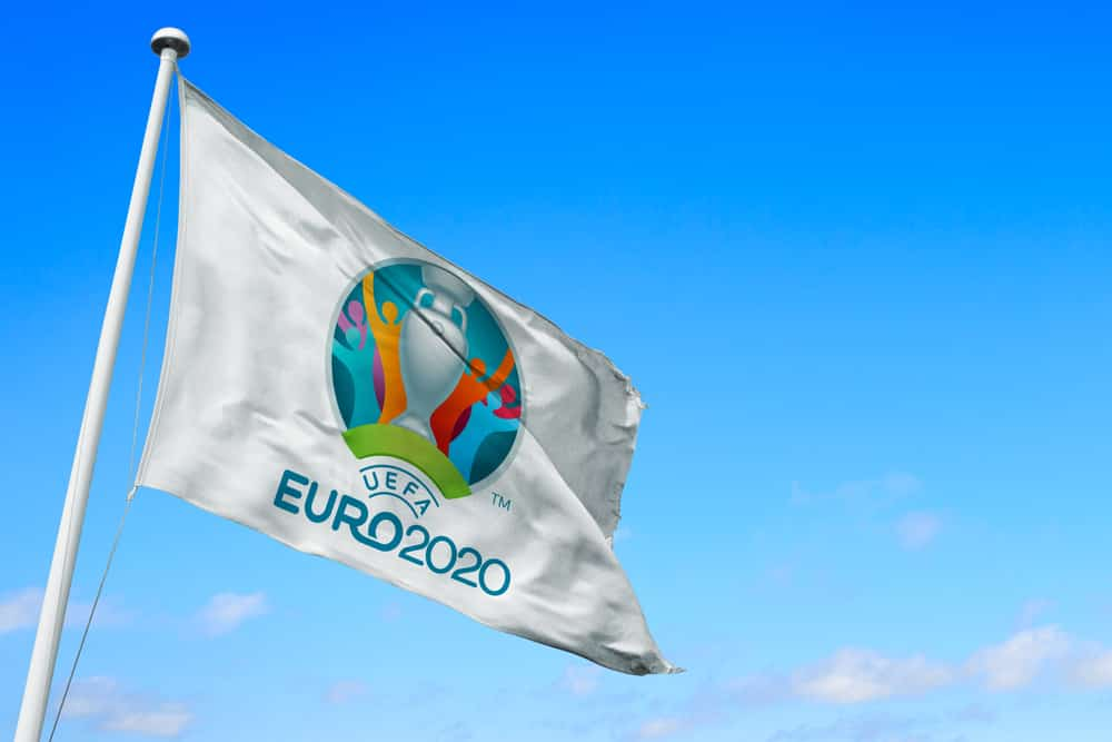 Chinese companies account for a third of UEFA EURO 2020 sponsors
