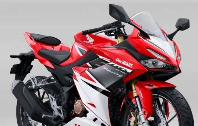 Hot car news June 14: Honda Winner X's 'dinosaur brothers' is about to have a new version, suffocating Yamaha Exciter Photo 1