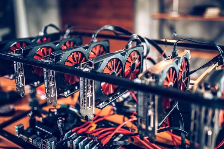 How much energy does bitcoin mining really take?  - VnReview