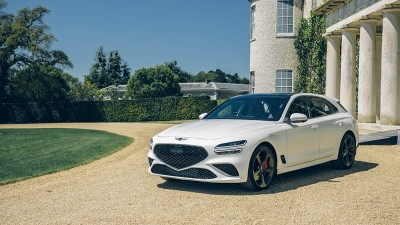 2021.06.23.  17,017 reads Why isn't it coming out in Korea? Genesis G70 Wagon Released in July in the UK Autocast 77